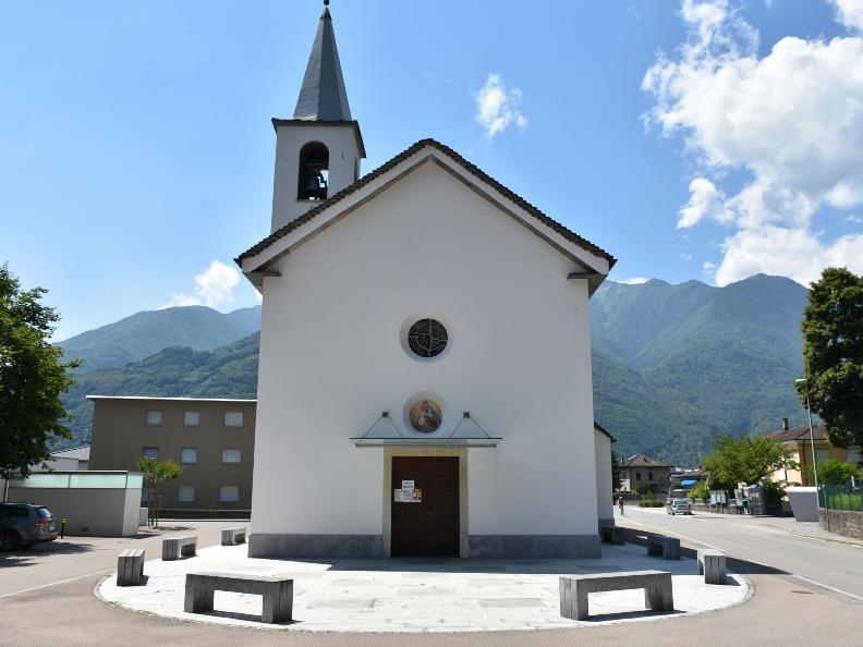 Image 3 - Chiesa dei SS. Gottardo e Nicolao