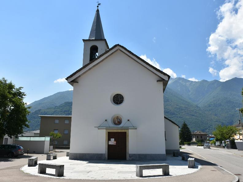 Image 1 - Kirche St. Gottardo e Nicolao