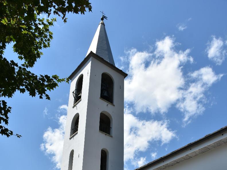 Image 0 - Chiesa dei SS. Gottardo e Nicolao