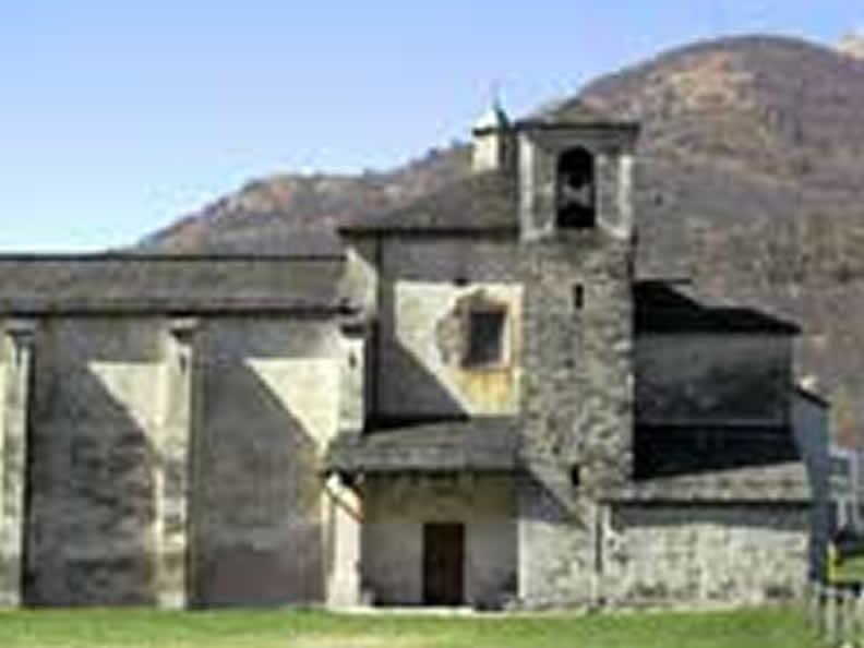 Image 0 - Oratorium Santa Maria del Rosario