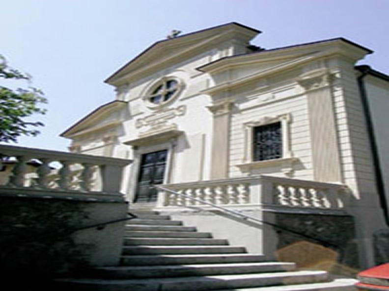Image 0 - Eglise de S. Siro