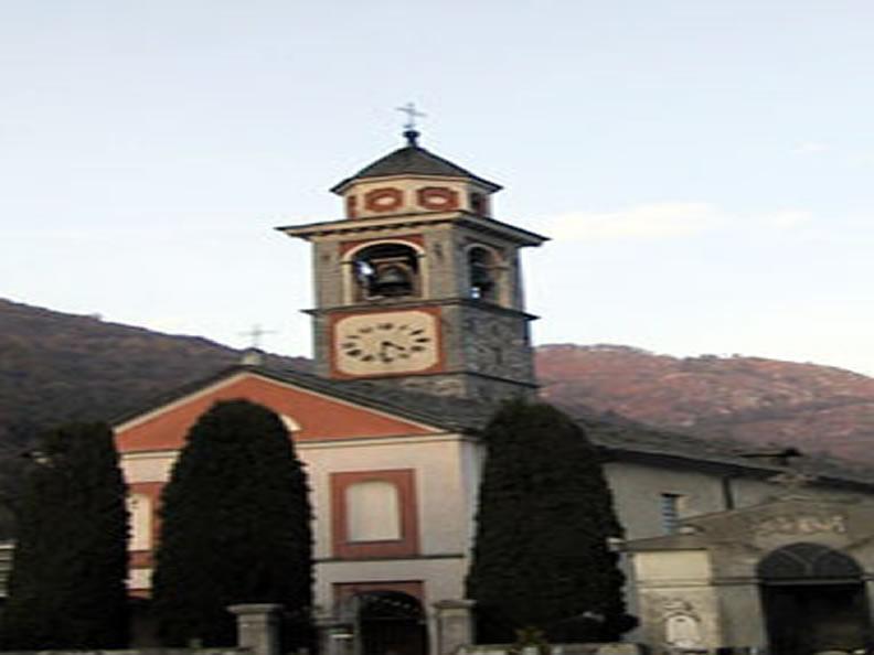 Image 0 - Kirche San Michele