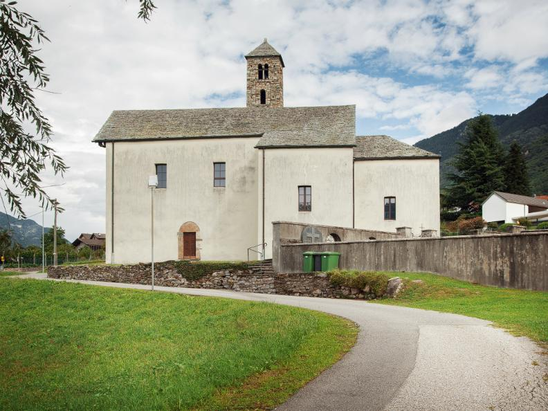Image 2 - Kirche St. Lorenzo