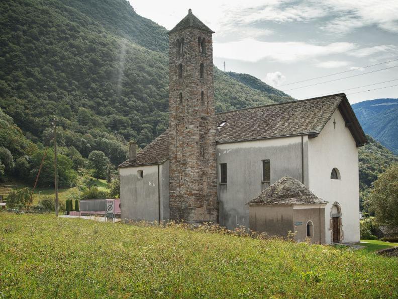 Image 0 - Kirche St. Lorenzo