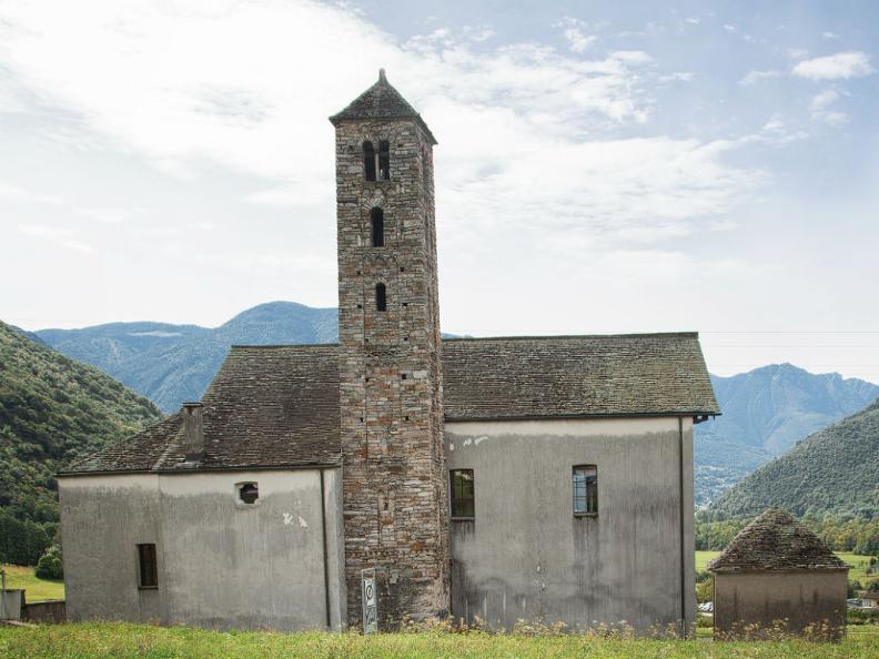 Image 4 - Kirche St. Lorenzo