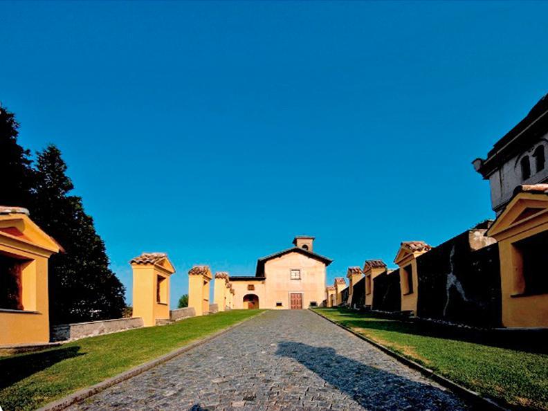 Image 0 - Oratoire de Santa Apollonia