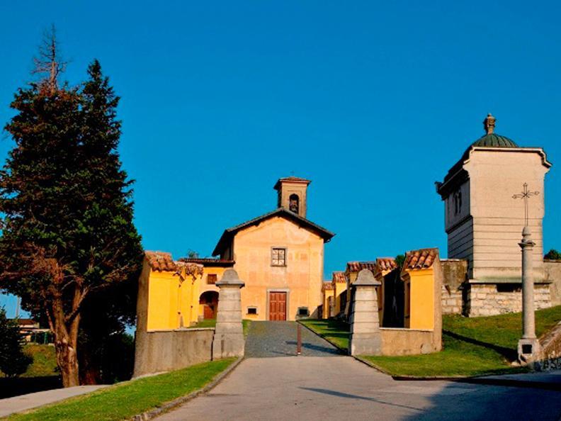 Image 1 - Oratoire de Santa Apollonia