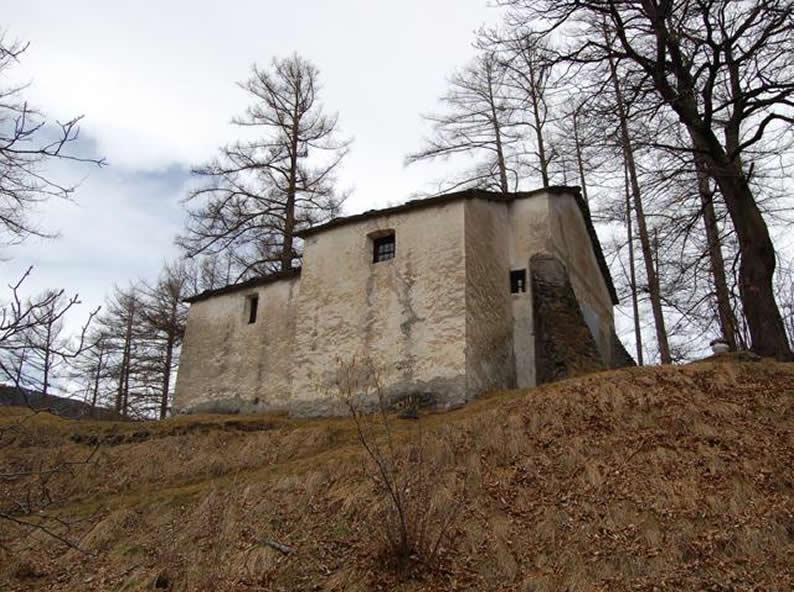 Image 2 - Sentiero storico della media e alta Valle di Blenio