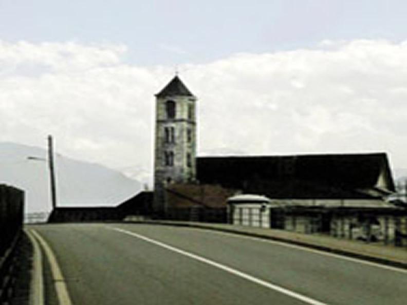 Image 0 - Chiesa di S. Vincenzo