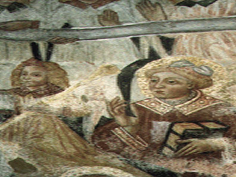 Image 0 - Chiesa di S. Maria delle Grazie