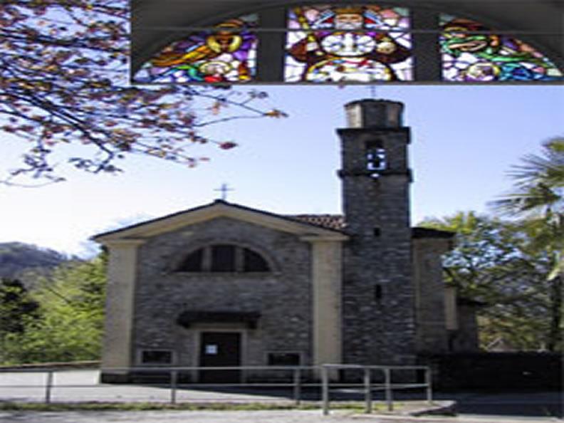 Image 0 - Kapelle der Santa Trinità