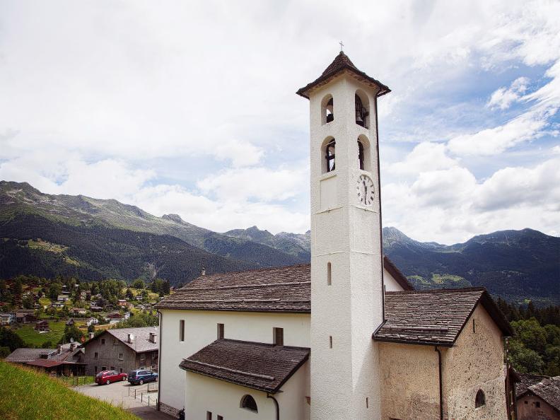 Image 2 - Chiesa di S. Carlo