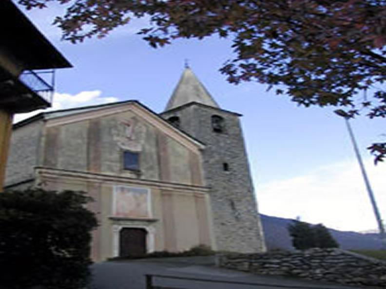 Image 0 - Chiesa dei SS. Rocco e Sebastiano