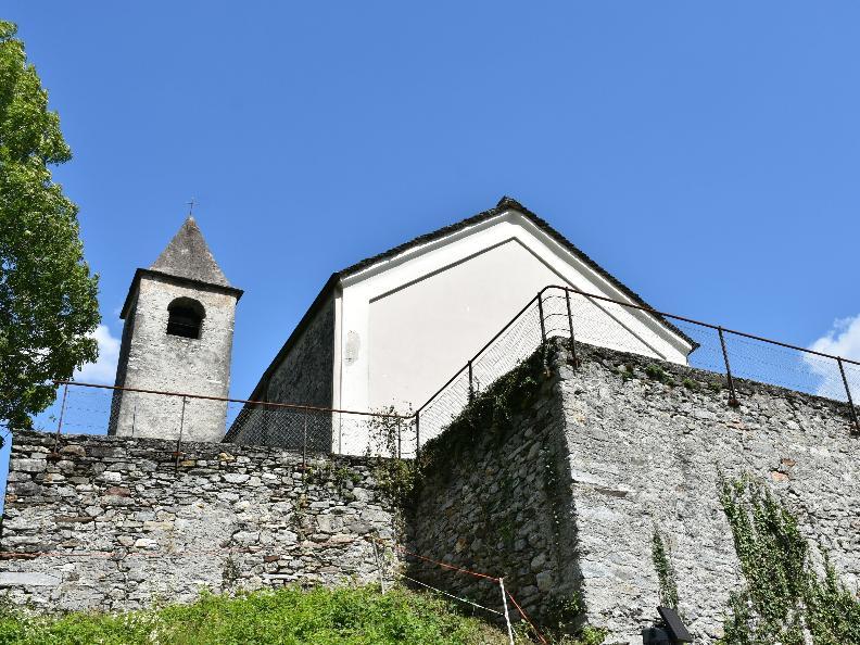 Image 3 - Church of SS. Carpoforo e Maurizio