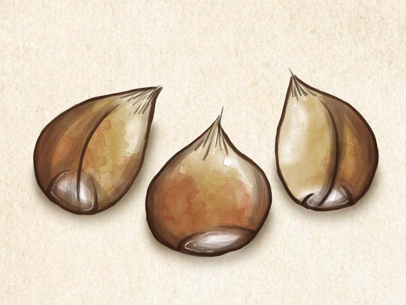 Image 0 - Chestnuts