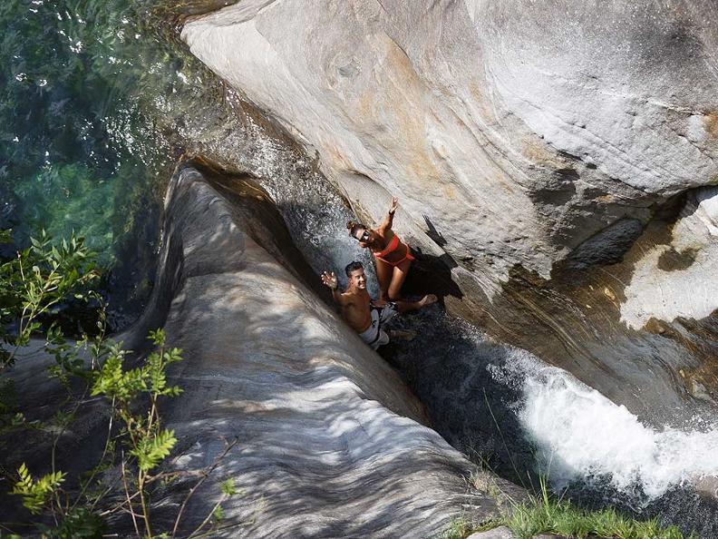 Image 5 - Les cascades de Santa Petronilla