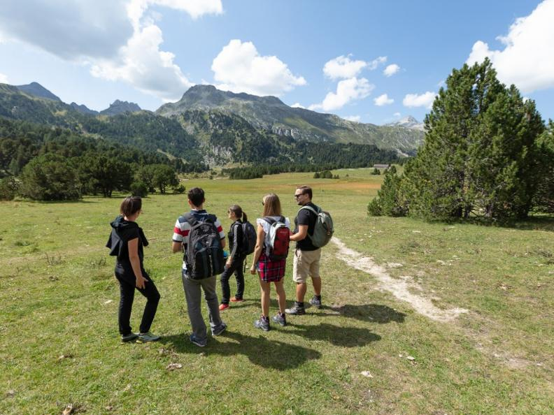 Image 11 - Centro Pro Natura Lucomagno