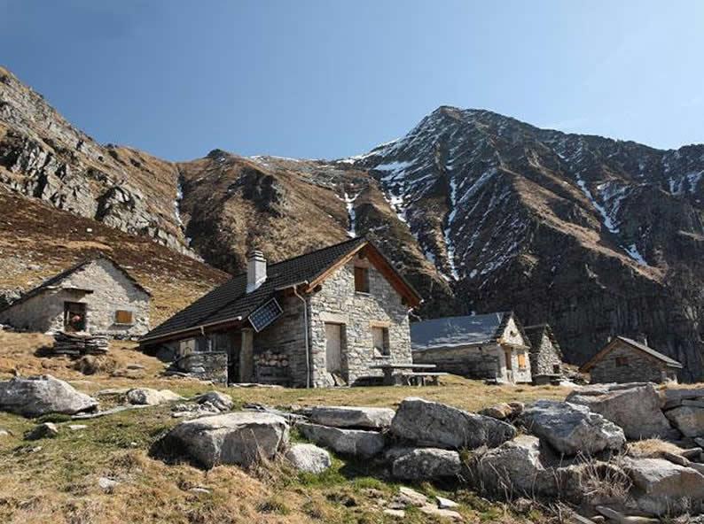 Image 0 - Alpe Bardughè