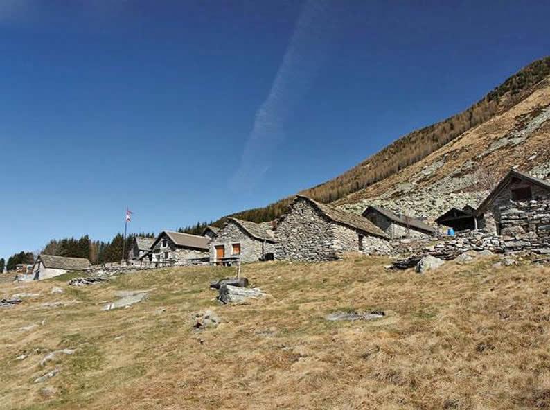 Image 1 - Alpe Bardughè