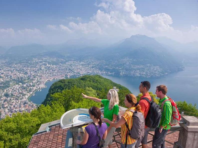 Image 2 - Monte San Salvatore