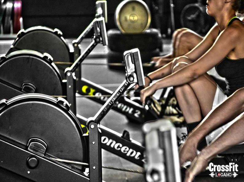 Image 3 - CrossFit Lugano