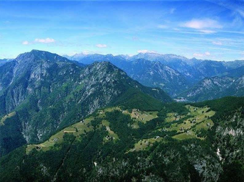 Image 0 - Monte Comino