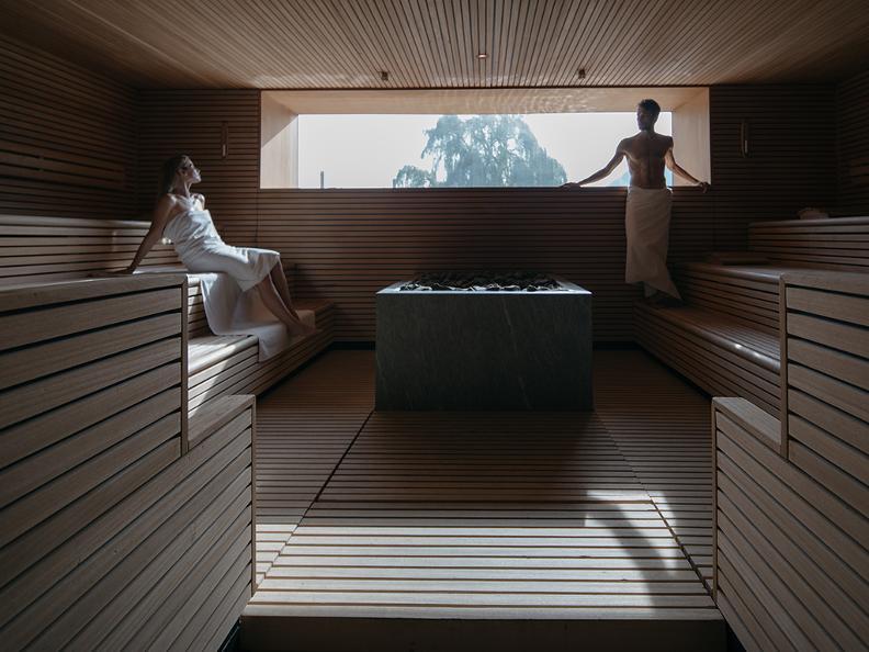 Image 6 - Termali Salini & Spa Locarno