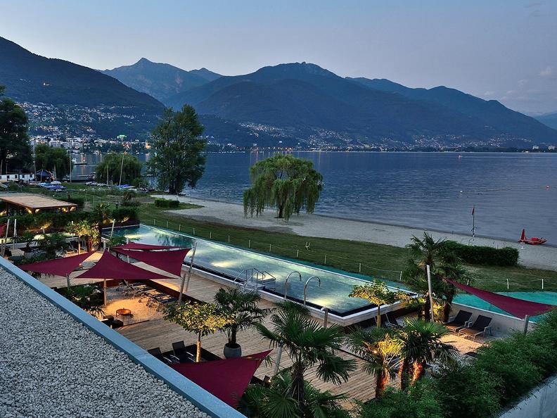 Image 8 - Termali Salini & Spa Locarno