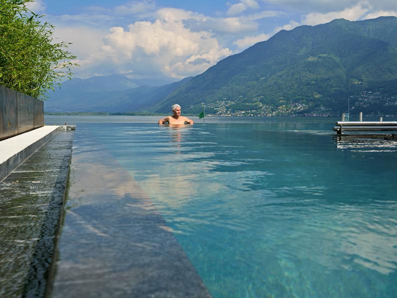 Image 2 - Termali Salini & Spa Locarno