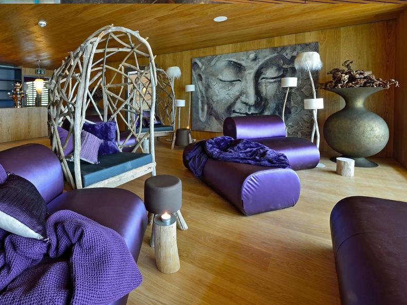 Image 3 - Termali Salini & Spa Locarno