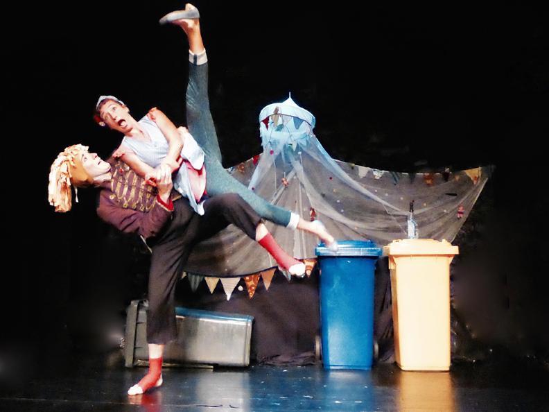 Image 1 - Teatro dei Fauni