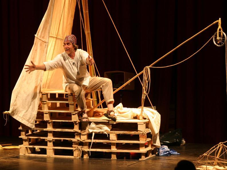 Image 4 - Teatro dei Fauni