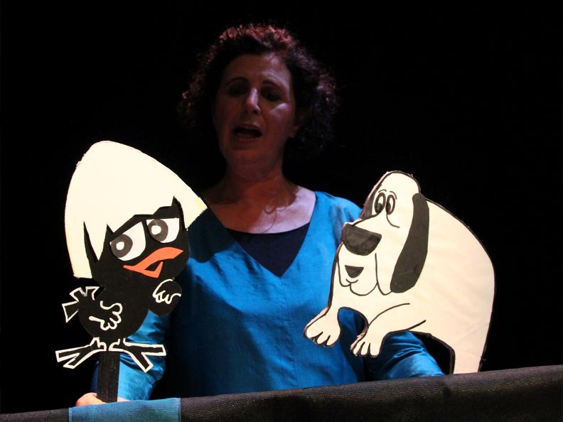 Image 2 - Teatro dei Fauni