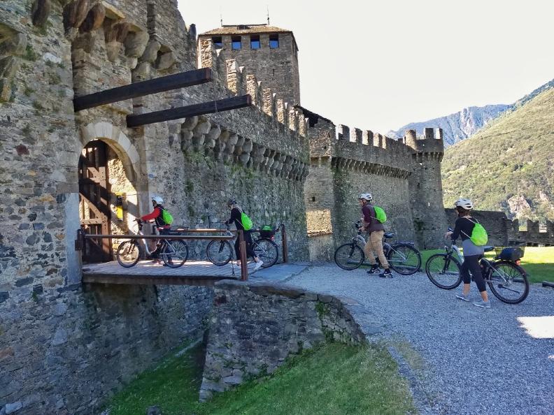 Image 2 - Bike & Cook BELLINZONA