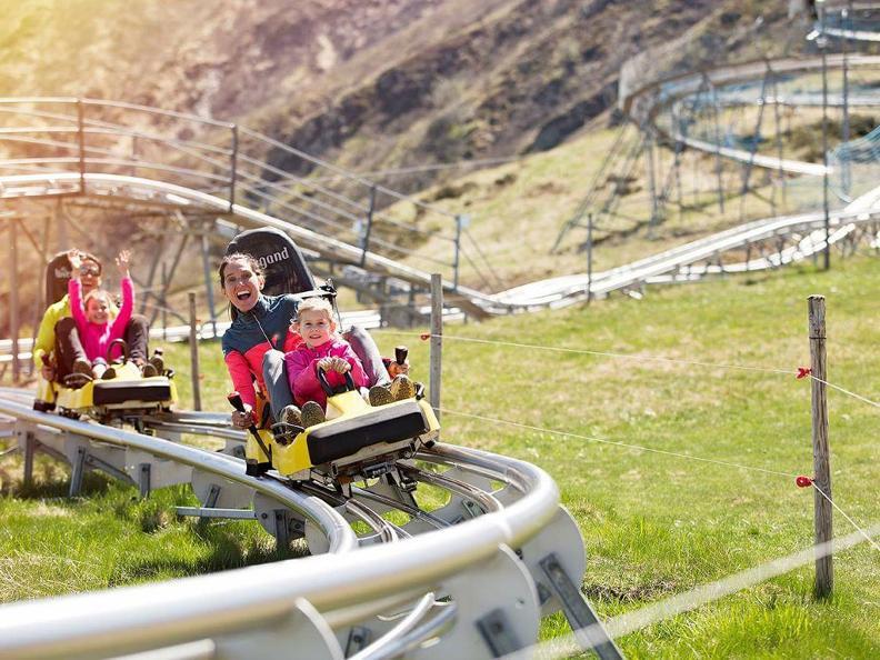 Image 5 - Tamaro Park: Spass für alle