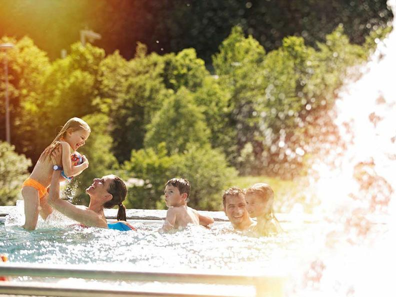 Image 8 - Tamaro Park: Spass für alle