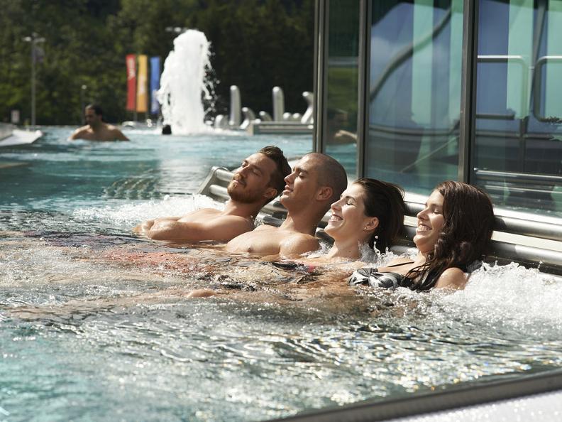 Image 9 - Tamaro Park: nature, adventure & relax