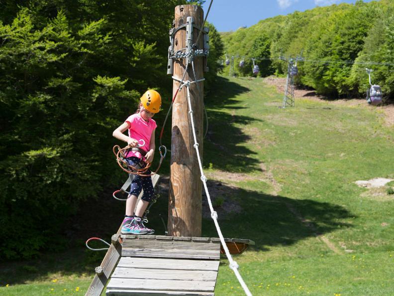 Image 1 - Tamaro Park: nature, adventure & relax