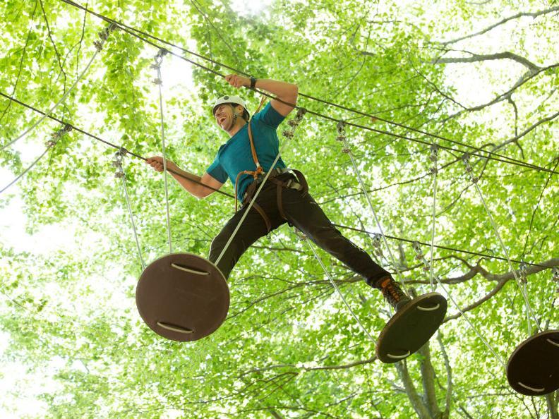 Image 0 - Tamaro Park: nature, adventure & relax