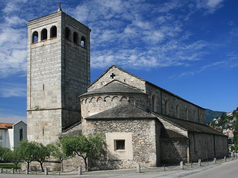 Image 1 - Chiesa di S. Vittore