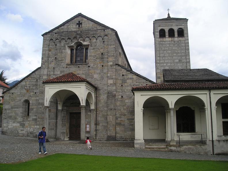 Image 0 - Chiesa di S. Vittore