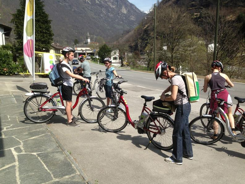 Image 1 - Infopoint Vallemaggia