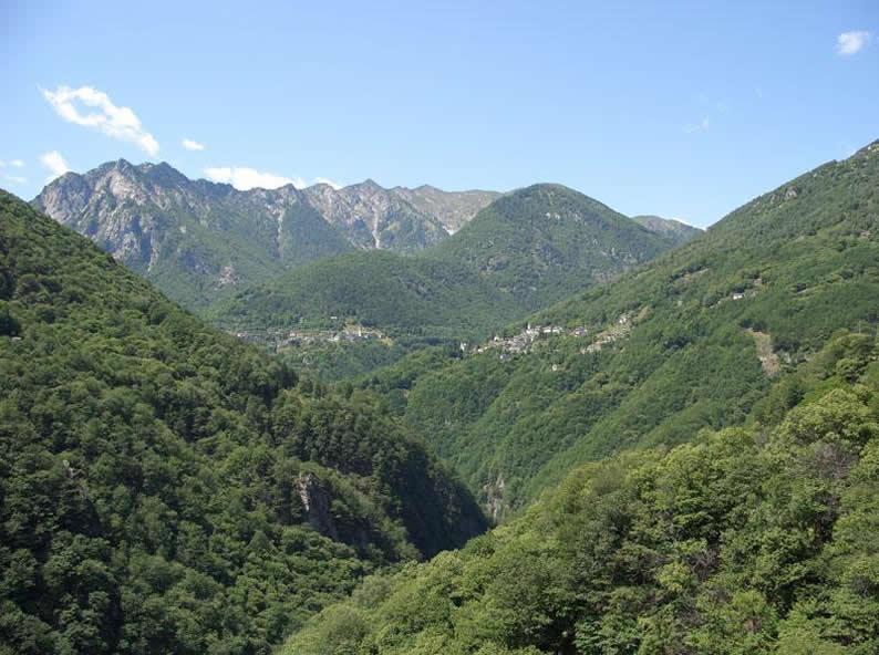 Image 1 - Via delle Vose (Loco-Intragna)