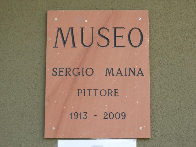 Image 3 - Museo Sergio Maina