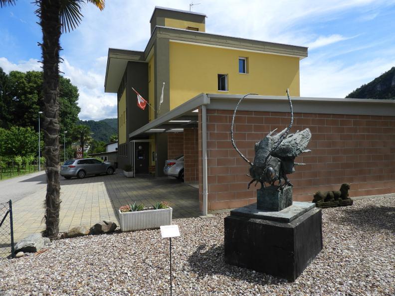 Image 2 - Museo Sergio Maina