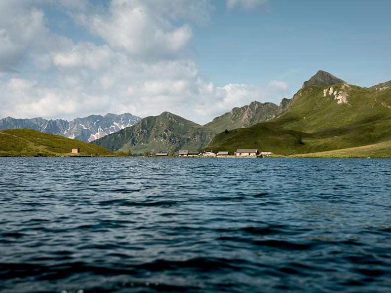 Image 1 - Lake Cadagno