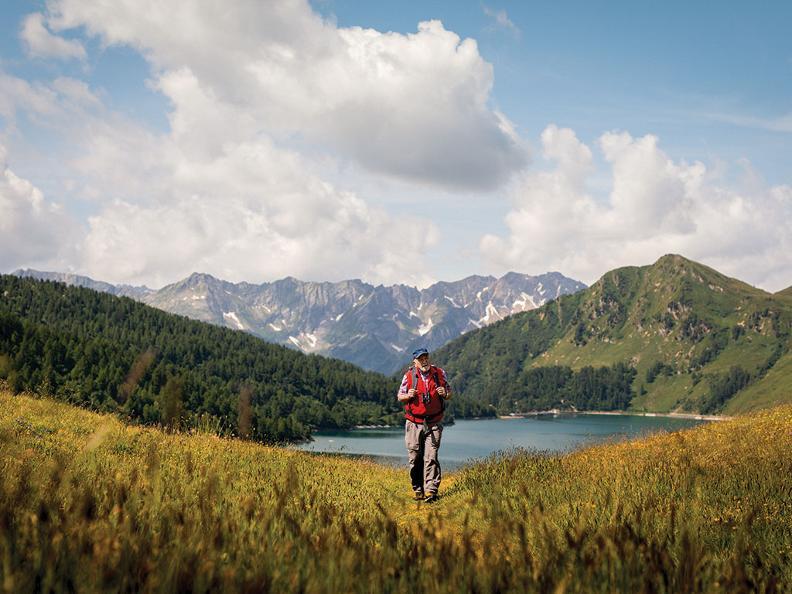 Image 2 - Lake Cadagno