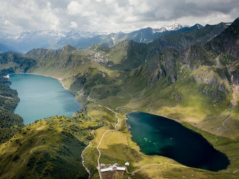Image 3 - Lake Cadagno