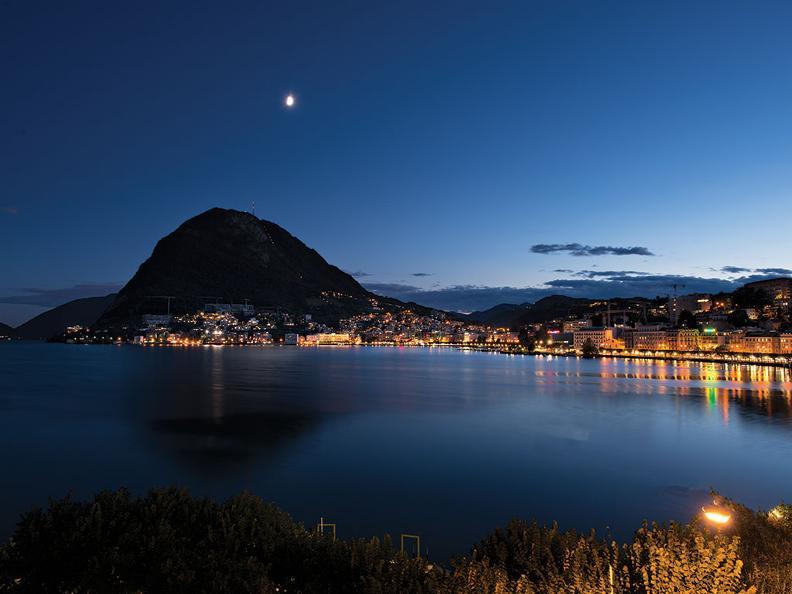 Image 0 - Monte San Salvatore
