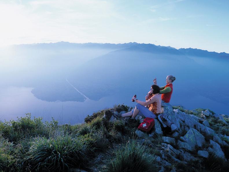 Image 2 - Monte Gambarogno